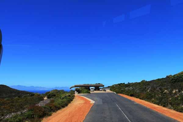 望角自然保护区