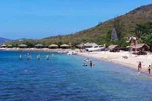 HON MUN小岛