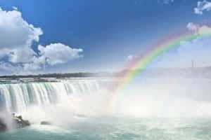 加拿大风景