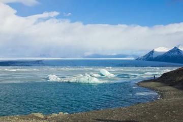 瓦特纳冰川国家公园