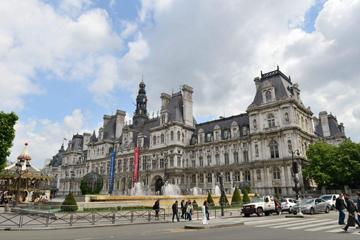 巴黎市政厅