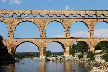 加尔水道桥