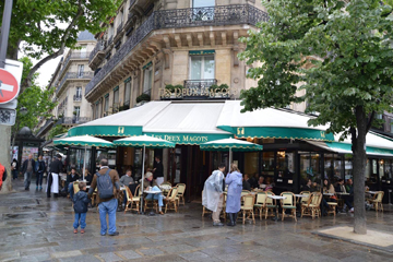 双叟咖啡厅