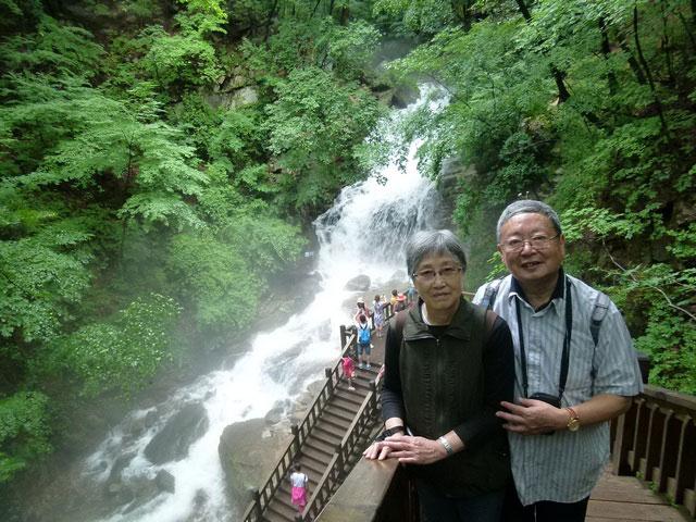 枫林谷之旅