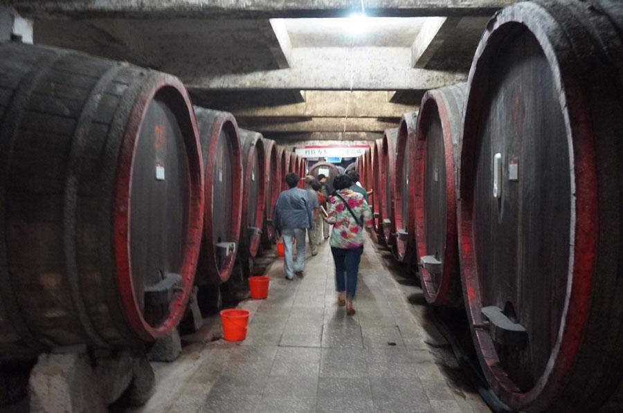 通化葡萄酒厂